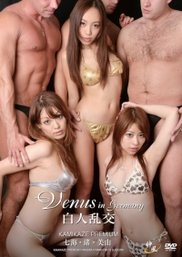 Kamikaze Premium Venus in Germany : Part-2