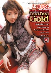 TORA-TORA-GOLD Vol.001 真夏の昼下がり...2人で私をめちゃくちゃにして...