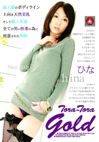 TORA-TORA-GOLD Vol.050モデルのひなチャンセクハラのピンチ!