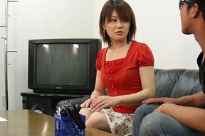 AV女優の作り方 さとみ 水沢賢美 03