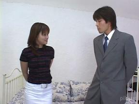 グラビアアイドル3P SEX TSUKASA Tsukasa 01