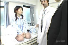 入院中の私。。。 白石麻梨子 白石麻梨子 05