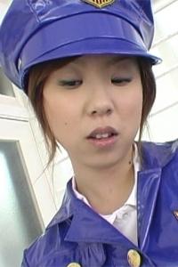 Yuiのミニスカポリス