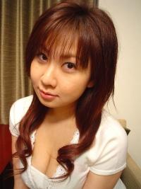 Nanamiの照れファック