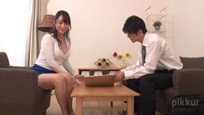 好色妻降臨 Vol.57 : 逢沢はるか 逢沢はるか 01