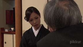 好色妻降臨 Vol.53 : 吉村美咲 吉村美咲 01