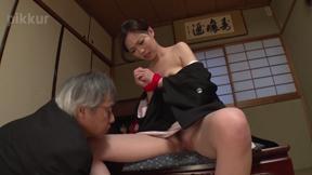 好色妻降臨 Vol.53 : 吉村美咲 吉村美咲 04