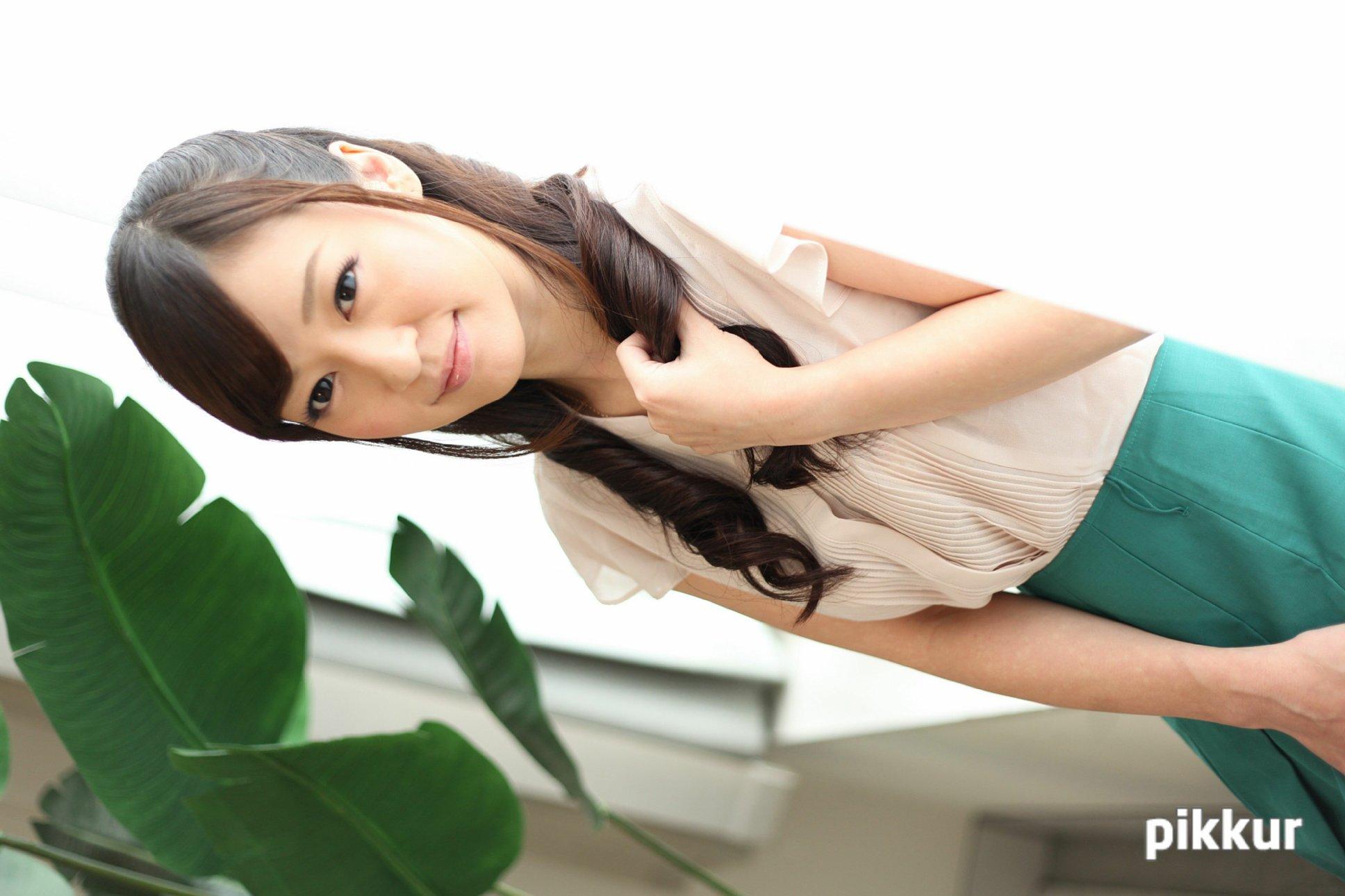 寝とられ美人妻 小野麻里亜 01