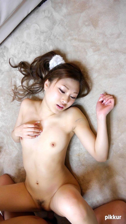 変態行為を断れない家出っ娘 Part.2 堀口真希 09
