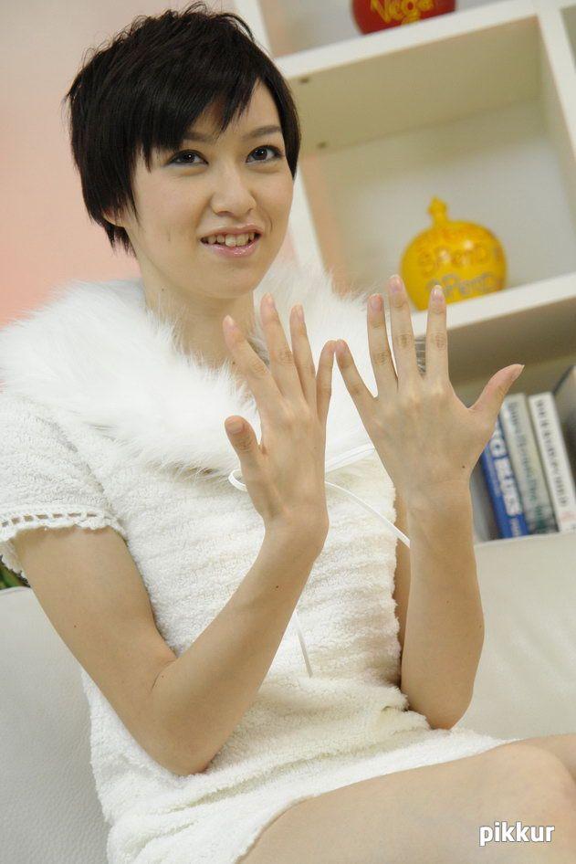 サスケプレミアム Vol.9 : 原明奈 原明奈 01