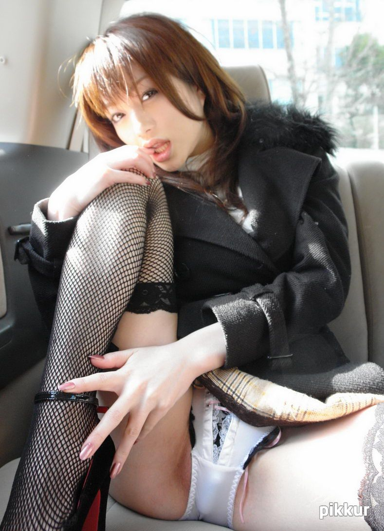 東京発情女 : 星野あかり 星野あかり 01