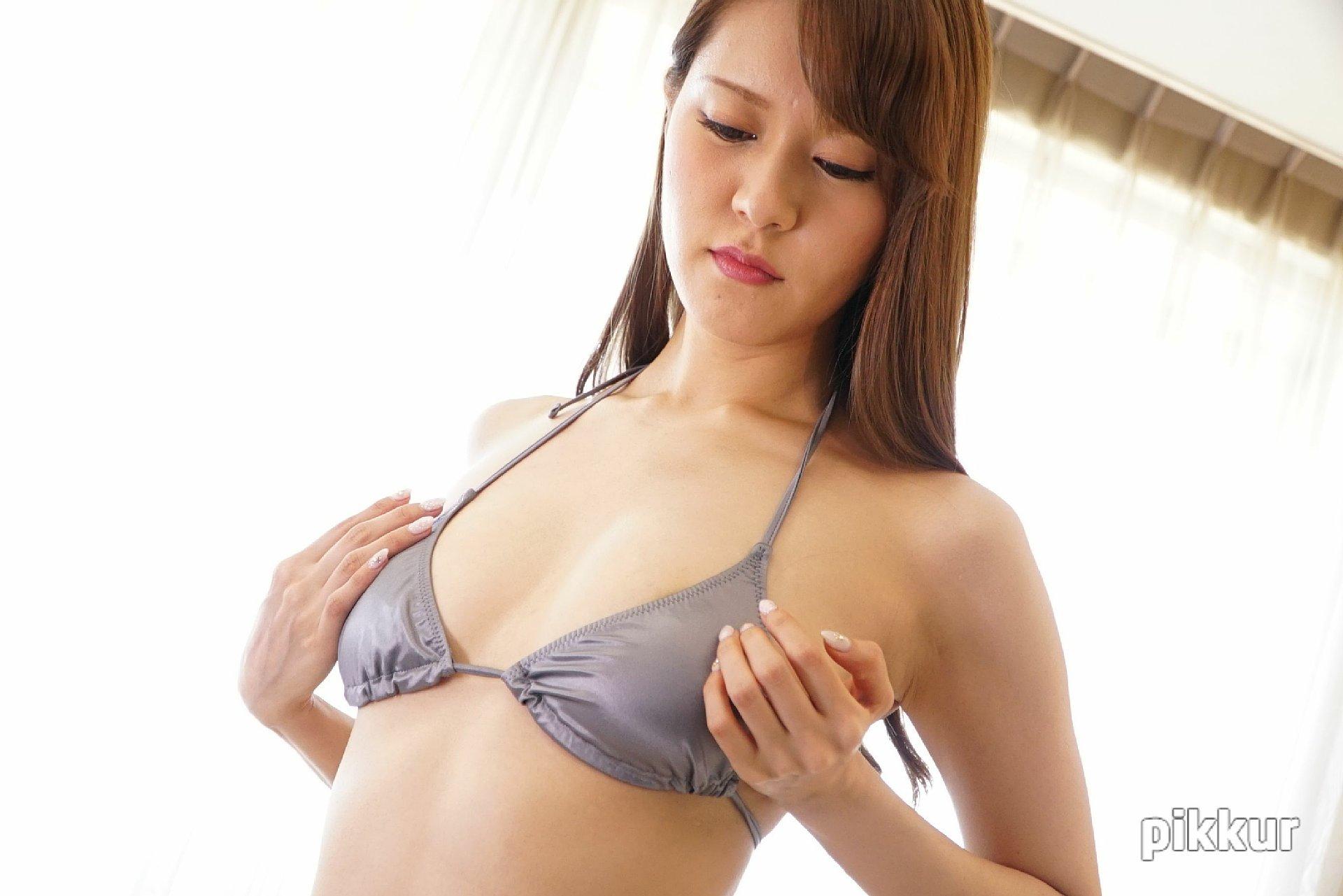 マンコ図鑑 立花瑠莉 立花瑠莉 01