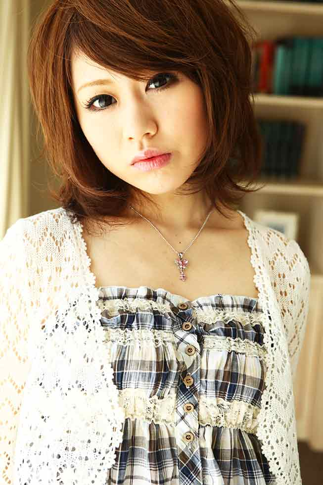 THE GIRL NEXT DOOR Aya Sugiura