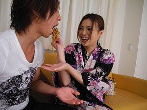 THE GIRL NEXT DOOR 〜隣の彼女〜 五号室 優木リノア 02