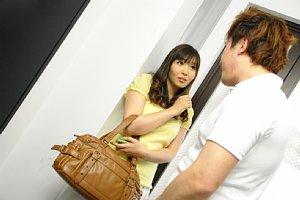 THE GIRL NEXT DOOR 〜隣の彼女〜 三号室 大沢はるか 01