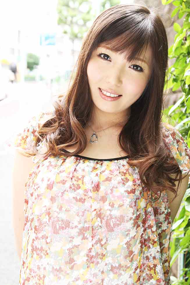 THE GIRL NEXT DOOR 〜Haruka Osawa