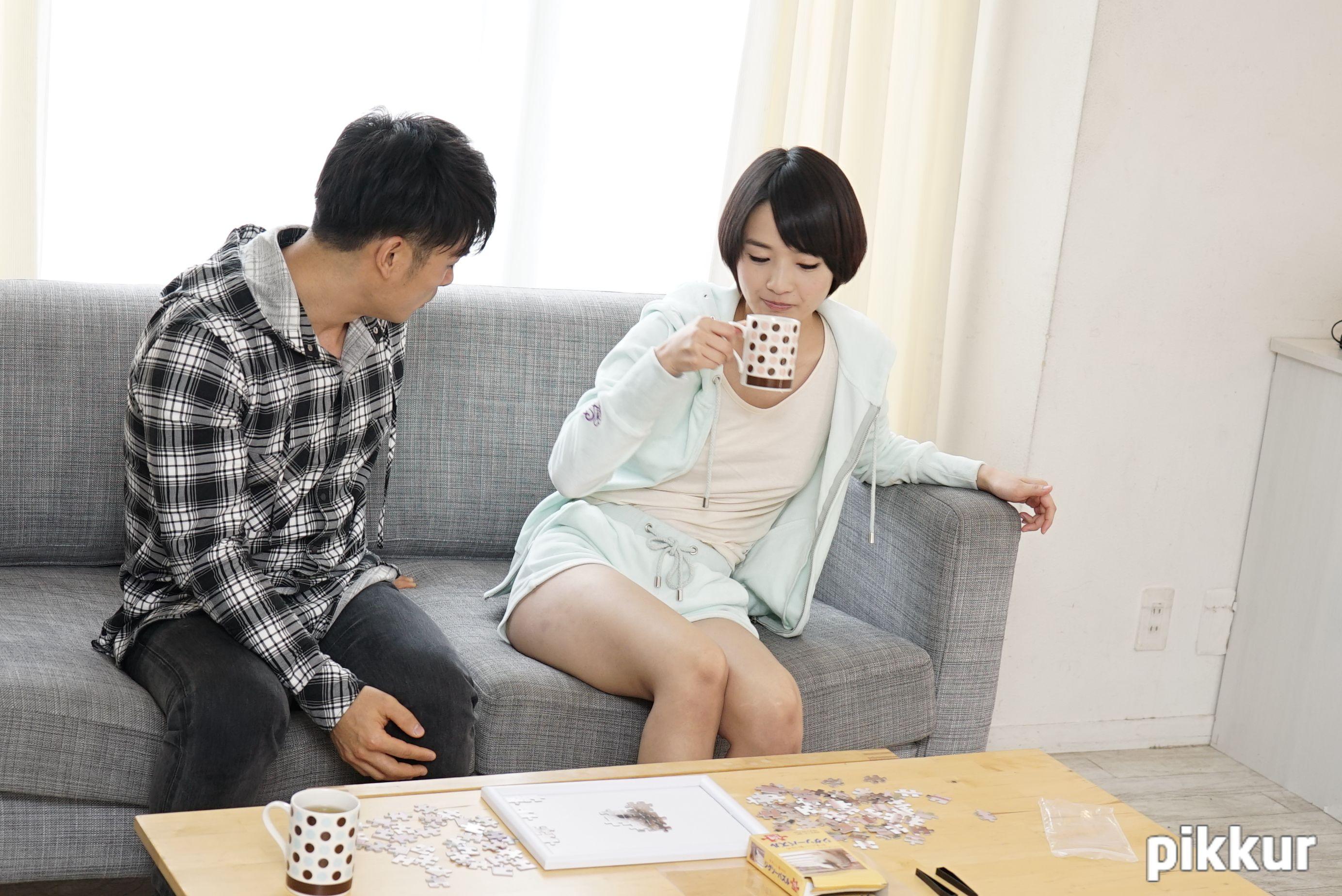 モデルコレクション 羽田真里 羽田真里 01
