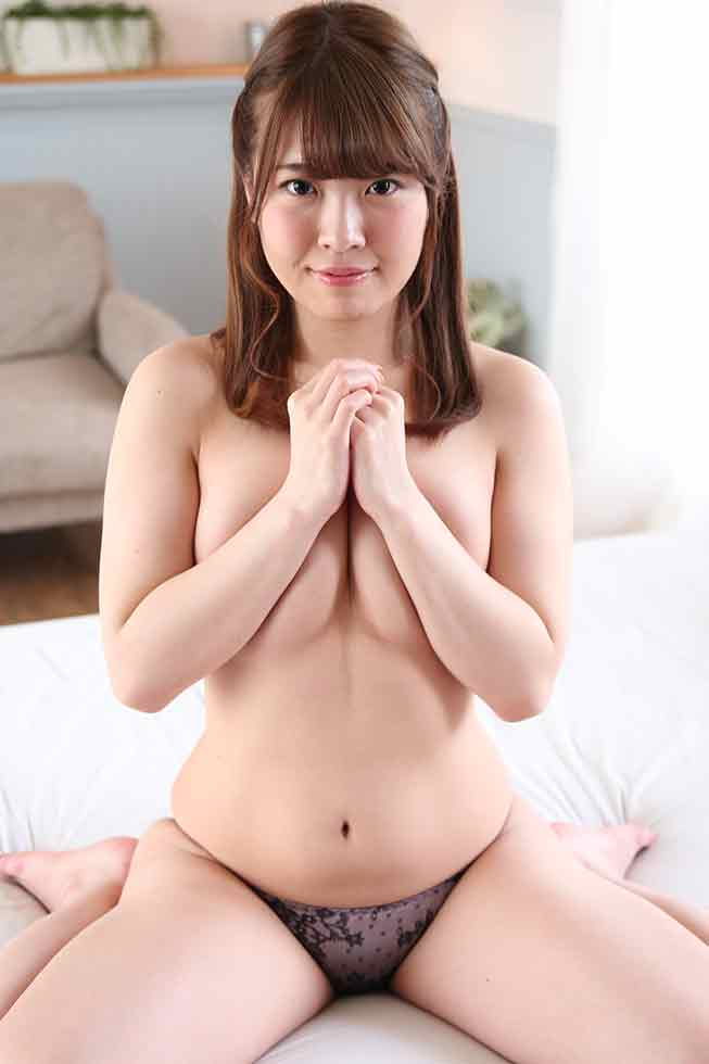 Cum Swallow Lover - Submissive Girl Tasts Sperm - Yu Okubo