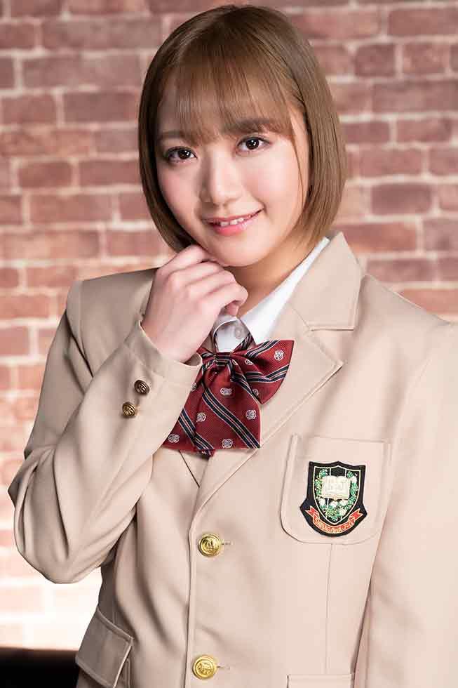 放課後美少女ファイル No.34〜肉棒大好き!〜 - 中瀬のぞみ